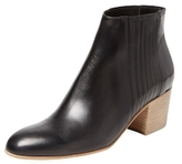 Vince Haider Leather Bootie