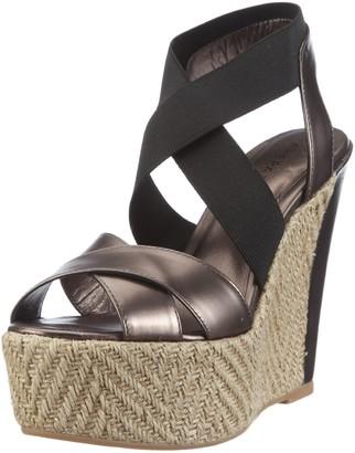 Apepazza Women's 502584 51632 Fashion Sandals Black Size: 4 UK