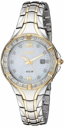 Seiko Dress Watch (Model: SUT372)