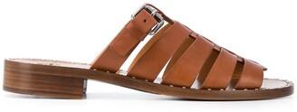 Church's Dori leather sandals