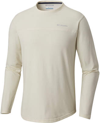 Columbia Men Rugged Ridge Long-Sleeve T-Shirt