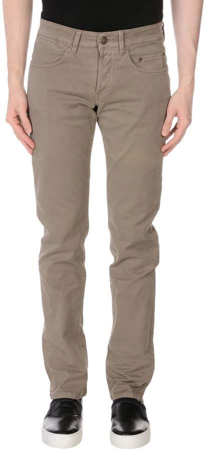Siviglia Casual pants - Item 36952179DT