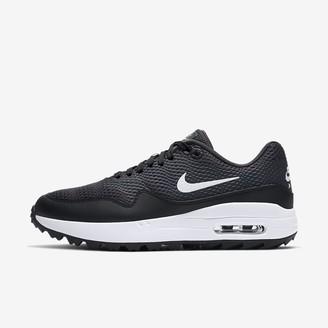 Nike Women's Golf Shoe 1 G