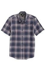 Volcom Kane Plaid Shirt (Toddlers Boys & Little Boys)
