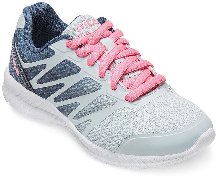 52c75d2d Speedstride Little Kids Girls Lace-up Running Shoes