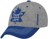 Reebok Toronto Maple Leafs 2014 Winter Classic Player Flex Fit Hat