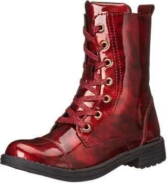 Umi Stomp Zipper Boot (Little Kid/Big Kid)