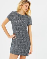 All About Eve Ditzy Tee Dress