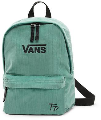 Vans Fabiana Cord Backpack