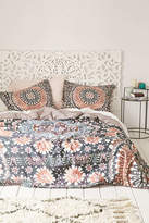 Urban Outfitters Magical Thinking Tile Medallion Duvet Cover