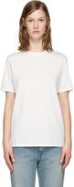 Acne Studios White Taline E Base T-Shirt