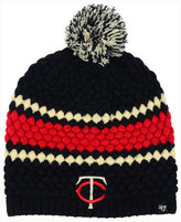 '47 Women's Minnesota Twins Leslie Knit Hat