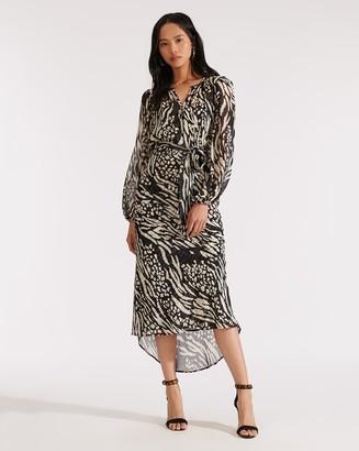 Veronica Beard Mavis Dress