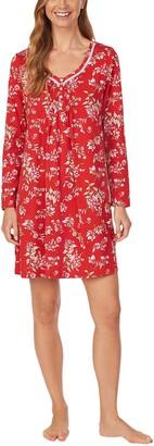 Carole Hochman Women's Long Sleeve