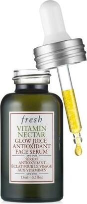 Fresh Vitamin Nectar Glow Juice Antioxidant Serum