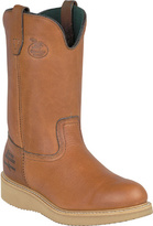 "Georgia Boot Men's G51 12"" Wellington"