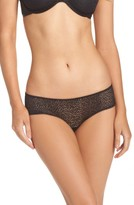 DKNY Women's Modern Lace Hipster Panties