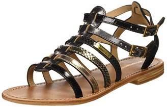 Les Tropéziennes Women's Baille Gladiator Sandals