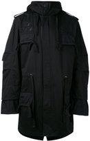 Kokon To Zai windbreaker jacket
