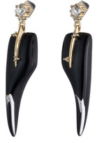 Alexis Bittar Abstract Thorn Dangling Post Earring