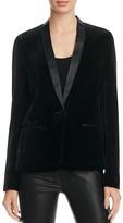 Bailey 44 Michele Velvet Jacket