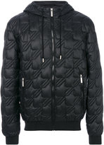 Versace classic padded jacket