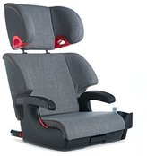 Clek Oobr Booster Car Seat - Thunder by
