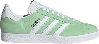 adidas Gazelle Suede Low-Top Sneakers