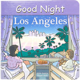 Independent Publishing Group Good Night Los Angeles