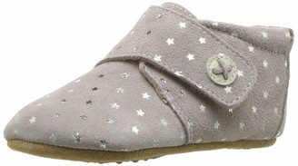 Livie & Luca Baby-Girl's Benny Crib Shoe