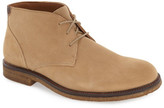 Johnston & Murphy &Copeland& Suede Chukka Boot (Men)