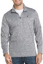 Izod Zip Sweater