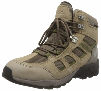 Jack Wolfskin Women's Vojo Hike Xt Texapore Mid W High Rise Shoes