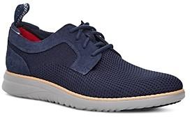 UGG Men's Union Hyperweave Derby Sneakers