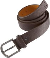 Skopes Leather Casual Belt