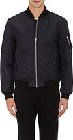 Nlst Men's Ma-1 Flight Jacket