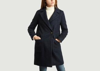 Trench & Coat - Vittel Pocket Coat - 34