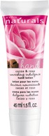 Avon NATURALS Cocoa and Rose Hand Lotion