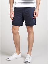 J. Lindeberg Nathan Chino Shorts, Navy