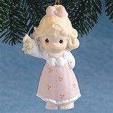 Precious Moments Joy from Head To Mistletoe
