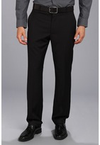 Perry Ellis Portfolio Modern Fit Travel Luxe Dress Pant