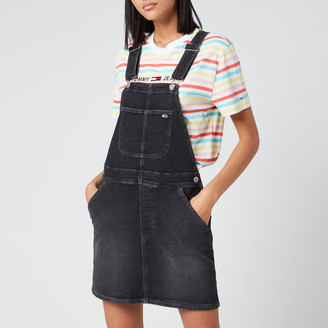 Tommy Jeans Women's Classic Dungaree Dress