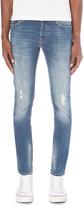 True Religion Tony slim-fit skinny jeans