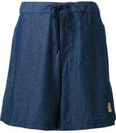 Dresscamp drawstring shorts
