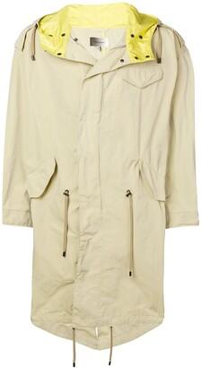 Isabel Marant Classic Rain Coat