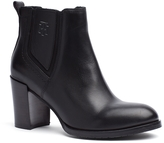 Tommy Hilfiger Midtown Leather Ankle Boot