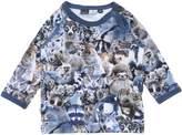 Molo T-shirts - Item 37936288