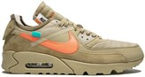 Nike x Off-White The 10th: Air Max 90 sneakers