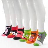Disney Women's 6-pk. No-Show Socks