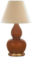 Bunny Williams Home Cinnamon Lamp - Brown